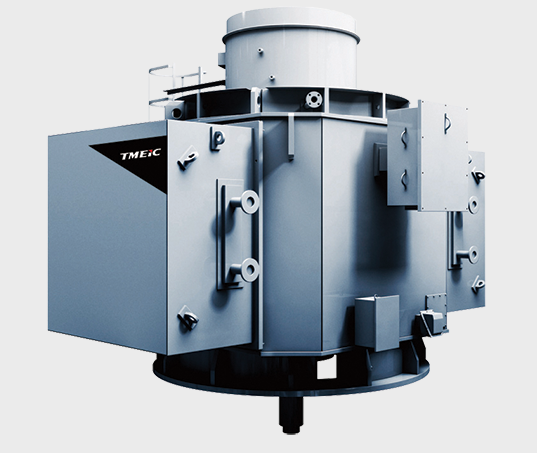 21-VLL Series Vertical Motors