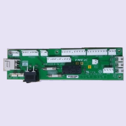 ARND-4039A Switch PWB(SW)