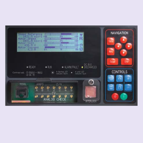 KPAD-4047A Indication unit (Keypad)