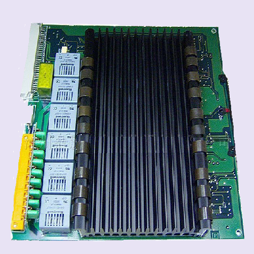 ARND-4186B Gate interface board GIF (Including OIF)